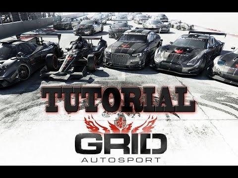 Туториал по установке игры GRID: Autosport [+ решение проблемы с запуском]