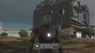 Iron Man Mission 10 Save Pepper