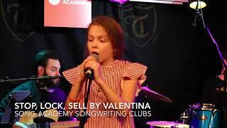 Stop, Lock, Sell, Valentina