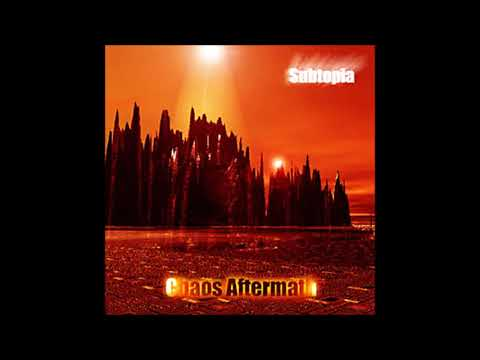 Chaos Aftermath - Subtopia (FULL ALBUM)