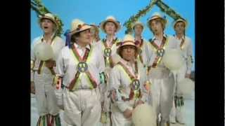 The Two Ronnies: St. Botolph Country Dance Team