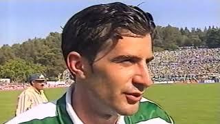 Figo - Sporting CP