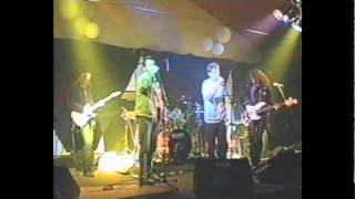 Ventis Room as Rollsplitt - Highwire (Rolling Stones Cover) (Live Gemeindehaus Tostedt 2001)