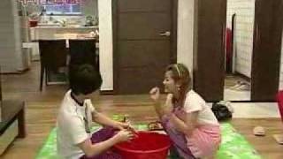 Andy and Solbi mv- Kong Gak Ji made by AnSol Club