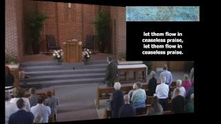 South Grandville CRC Morning Worship Service 4/29/2018