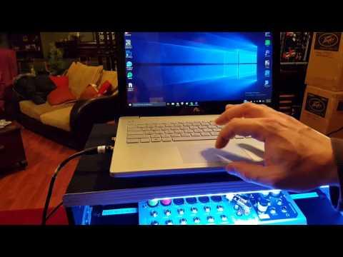 Customized Professional Karaoke System DJ System How to set up pro audio system