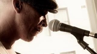 Foy Vance - Guiding Light (Last.fm Sessions)