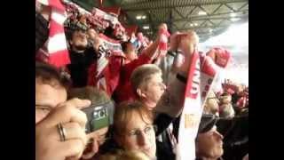 Eisern Union - Nina Hagen - 1.FC Union Berlin
