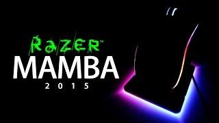 Razer Mamba 2015 Unboxing 雷蛇曼巴眼镜蛇開箱 + 神秘小開箱 ?