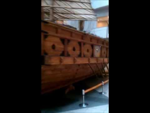 "Geobukseon, ""Turtle Ship"" of Yi Sun-sin"