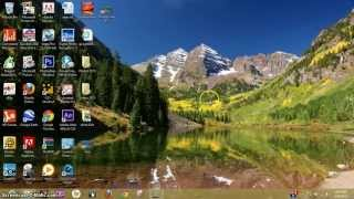 How to Change Windows 8 Desktop Background
