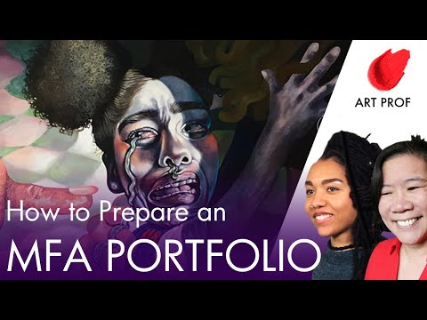 how-to-prepare-an-mfa-art-portfolio