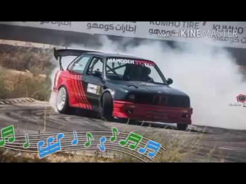 8eb0806a5 اغنية حماسية Made with Saeed Music مع صور BMW - YouTube
