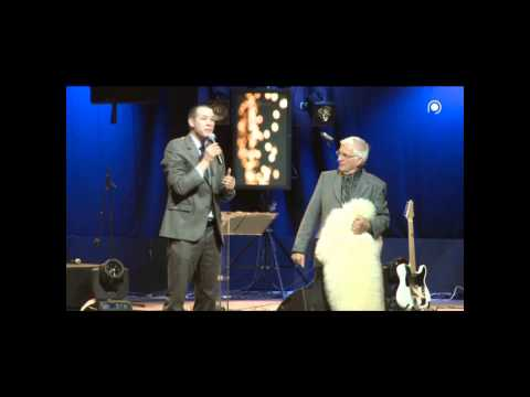 Siehe, das ist das Lamm Gottes - Predigt von Pastor Wolfgang Müller