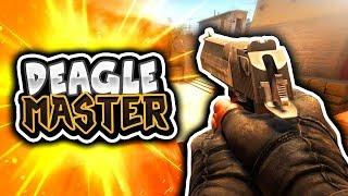 One Tap Desert Eagle CS GO FRAGMOVIE