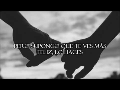Ed Sheeran - Happier [Letra en español - Lyrics in spanish]
