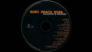 Songbirds & Roosters - Robi Draco Rosa