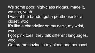 Future - Life Is Good ft. Drake ( Lyrics)