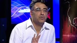 Ikhtilaf : Asad Umar vs Wajahat S.Khan