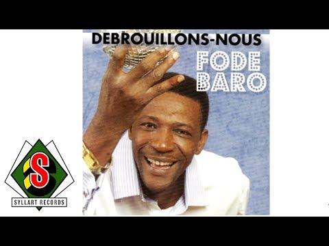 Fode Baro - La Guinée sore (audio)