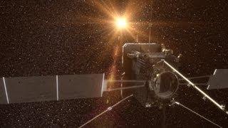 ESA Solar Orbiter animation 2012 (HD)
