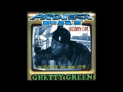 Project Pat Out There (Blunt To My Lips) Instrumental