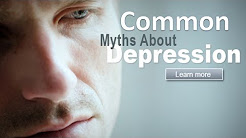 Common Myths about Depression