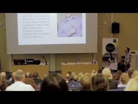 Brilliant collaboration: Ove Dalen - Endelig et intranett de ansatte liker