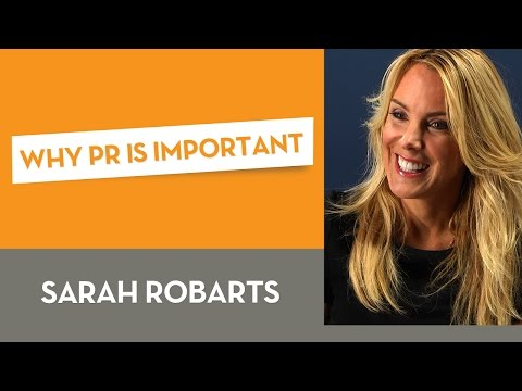 Why PR is Important for Your Business