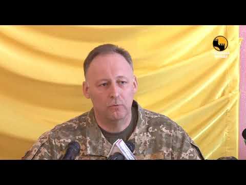 Телеканал ЧЕРНІВЦІ: З 1 квітня розпочнеться черговий весняний призов на строкову військову службу