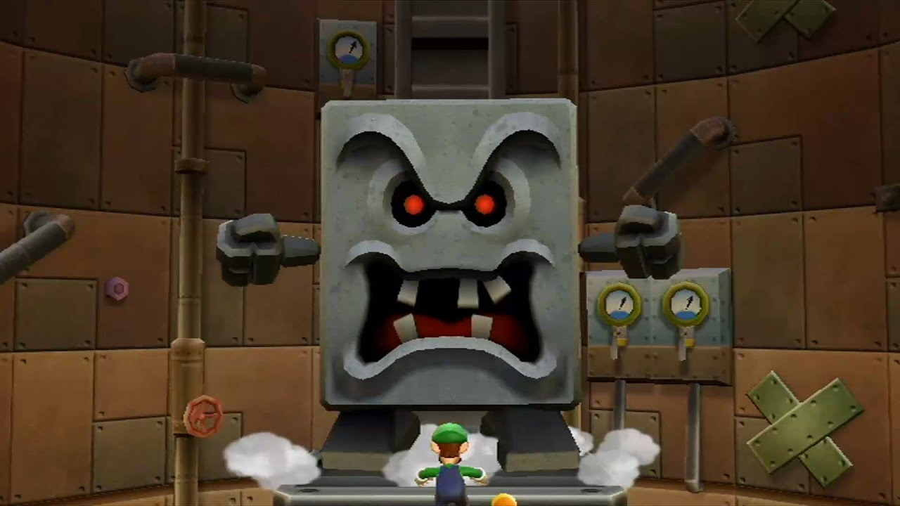 Mario Party 9 Story Mode Part 2 Bob Omb Factory Solo Mode