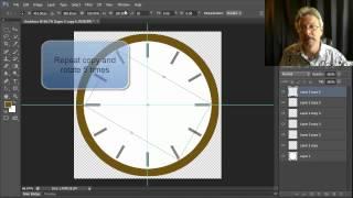 PS prep for clock anim part1
