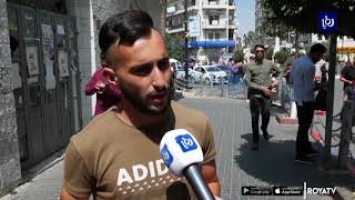 أزمة الرواتب تضرب موسم عيد الأضحى في الضفة الغربية (9/8/2019)