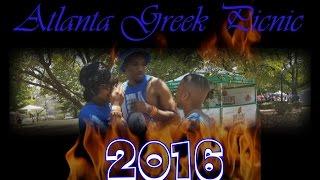 atlanta greek picnic   super late upload vlogmas 19 20