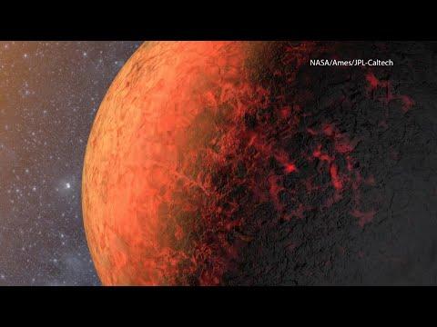Un modelo define el colapso climático de civilizaciones en otros mundos
