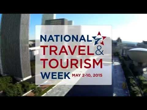 Albany Celebrates National Travel and Tourism Week