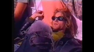 Nirvana rare commercial