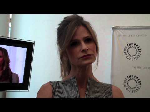 Paley Event: The Closer Interview with Kyra Sedgwick (Chief Brenda Leigh Johnson)