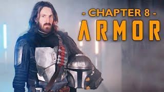 Bulletproof Mandalorian Armor! (HACKLORIAN: Chapter 8)