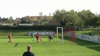 6. BSG Chemie Leipzig vs. SG Räpitz 1848 6:1 (3:0)