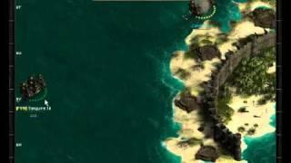 Seafight-Sanguine.14-Oleada 24 del Pergamino Verde