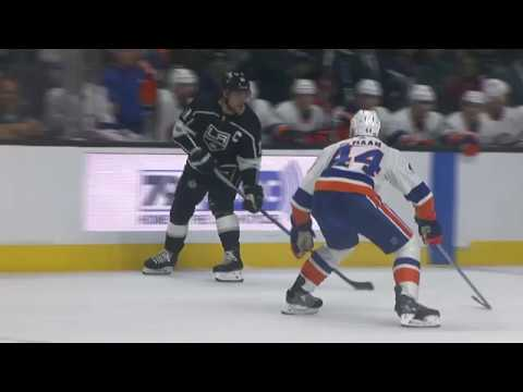 New York Islanders vs Los Angeles Kings - October 15, 2017 | Game Highlights | NHL 2017/18