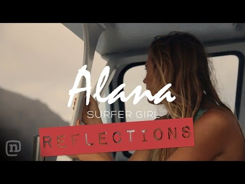 Pro Surfer Alana Blanchard Reflects on the Undiscovered Spots of Kauai