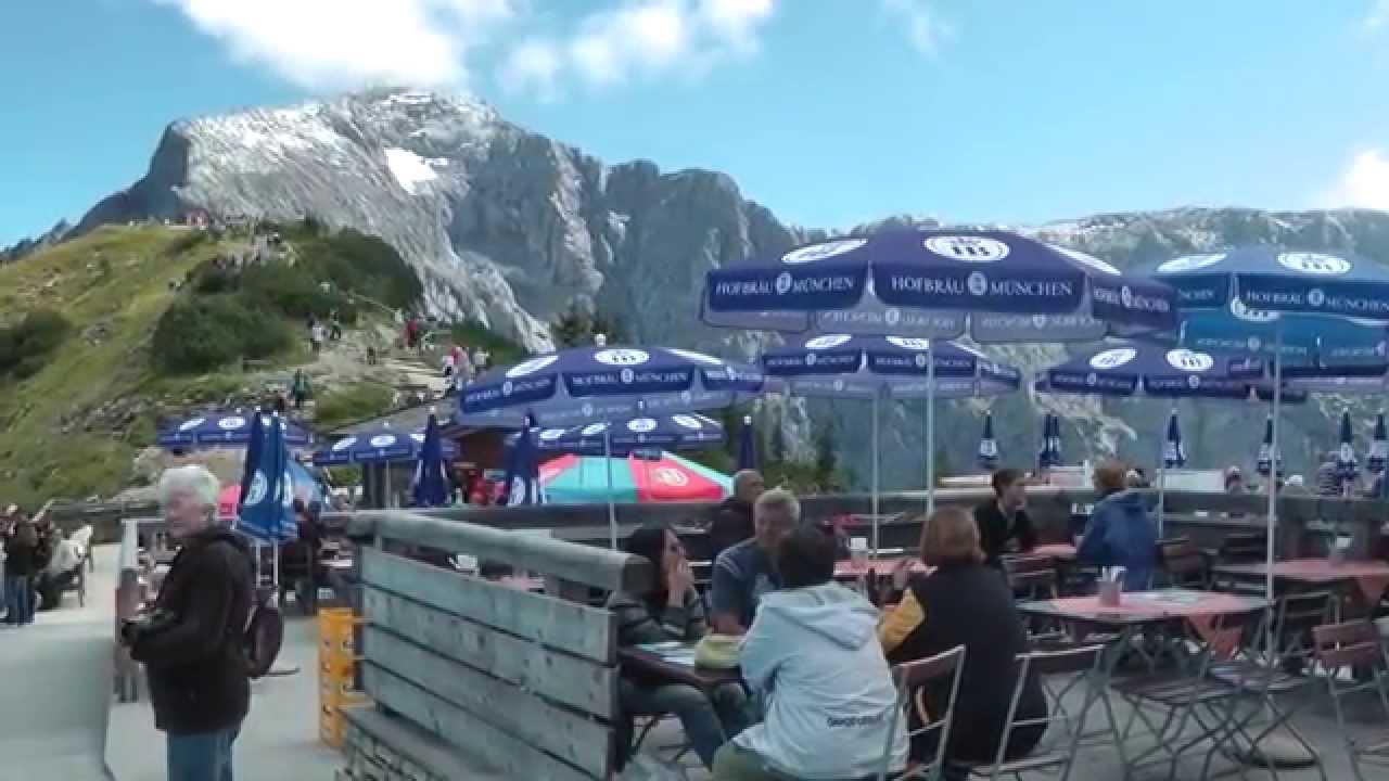 The Eagles Youtube Hitler39s Eagles Nest Berchtesgaden Bavaria Youtube