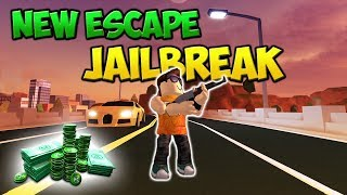 [ROBLOX] PLAYING JAILBREAK + WIN FREE ROBUX EVERY 10 MIN