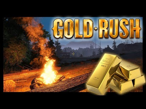 ► Gold Rush: The Game - I am Hooked, This Game Is Amazing!