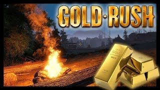 ► Gold Rush: The Game Tutorial - I am Hooked, This Game Is Amazing!
