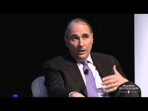 Axelrod recalls feisty relationship with Jane Byrne