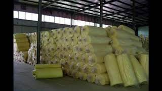 Manufacturing Rock Wool and Glass Wool