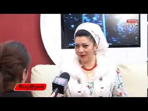 Doina Arseni petrece sărbătorile de iarnă în casă nouă!